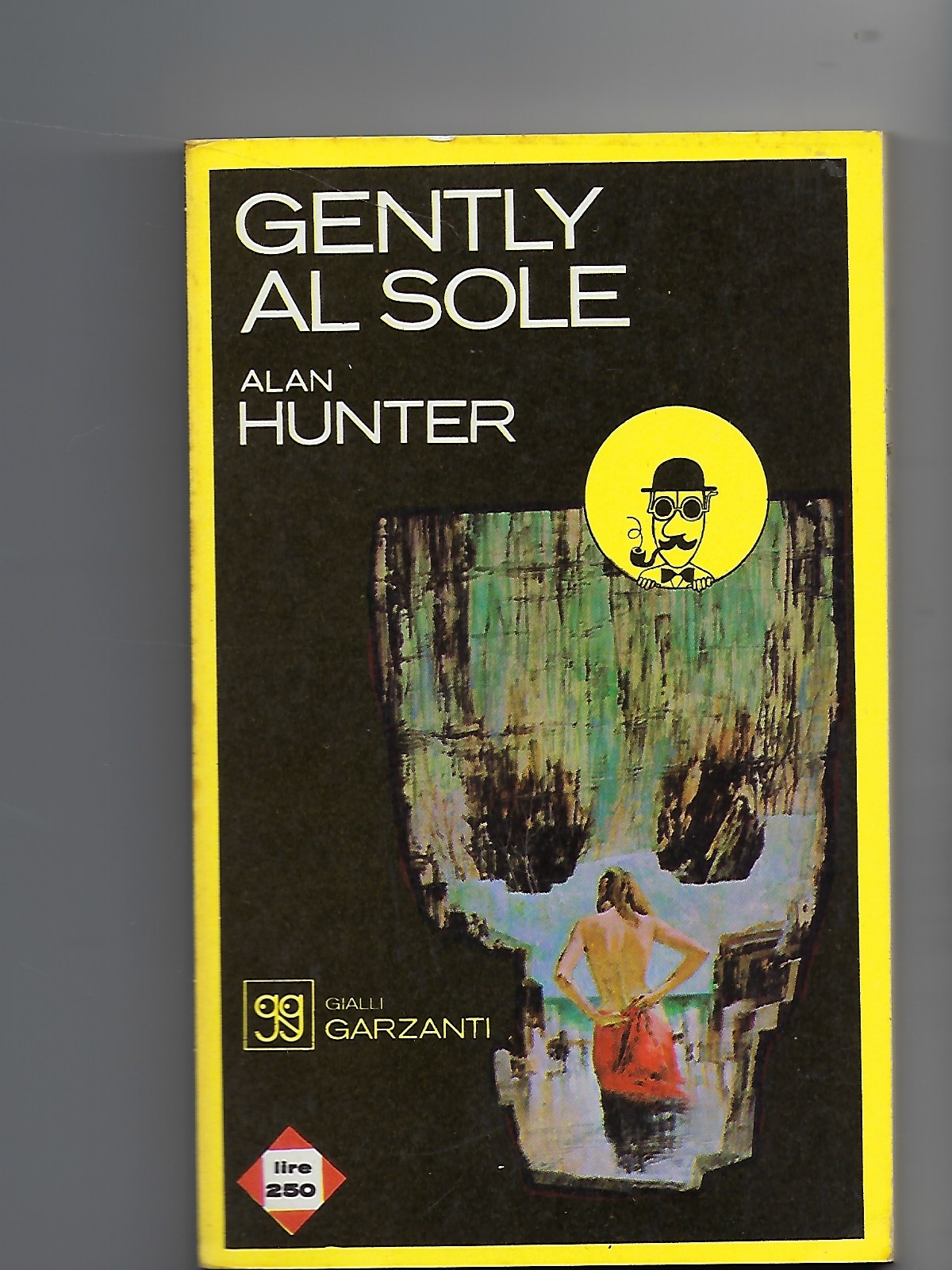 Image for Gently Al Sole (Gently in the Sun)