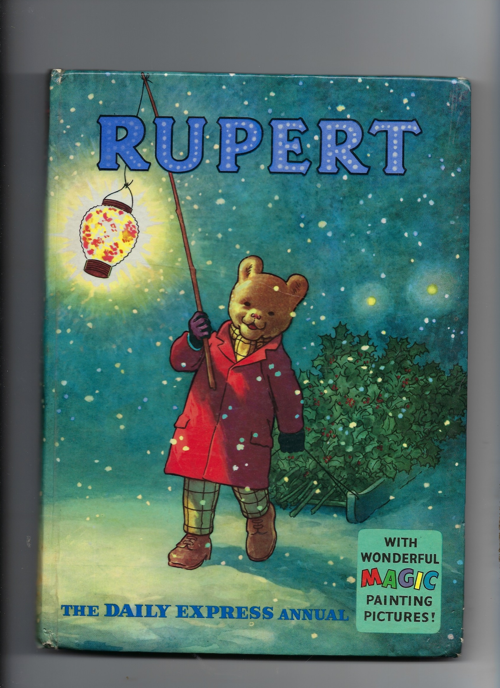 Image for Rupert Annual 1960