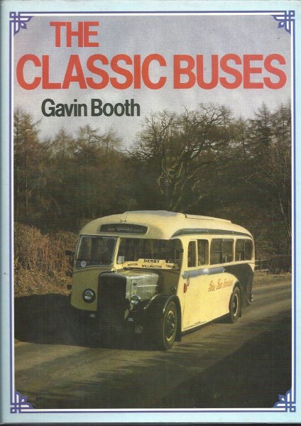 Image for The Classic Buses