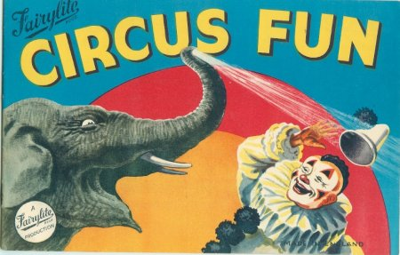 Image for Fairylite Circus Fun