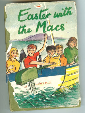 Image for Easter with the MacS