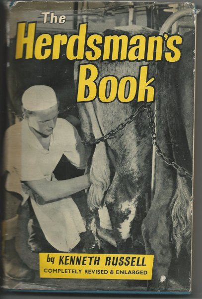 Image for The Herdsman's Book