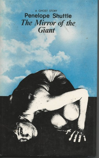 Image for The Mirror of the Giant A Ghost Story