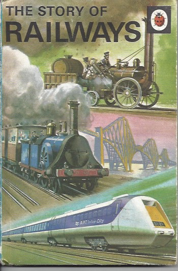 Image for The Story of Railways