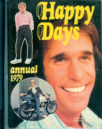 Image for Happy Days Annual 1979