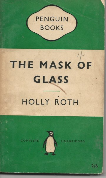 Image for The Mask of Glass