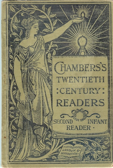 Image for Chambers Twentieth Century Readers - Second Infant Reader