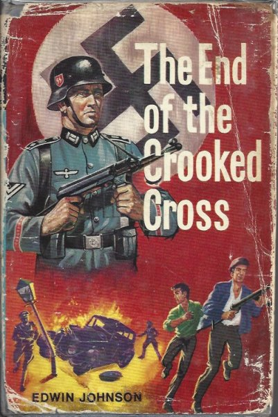 Image for The End of the Crooked Cross