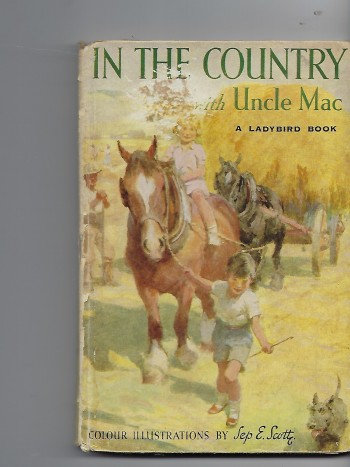 Image for In the Country with Uncle Mac