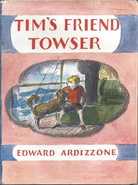 Image for Tim's Friend Towser