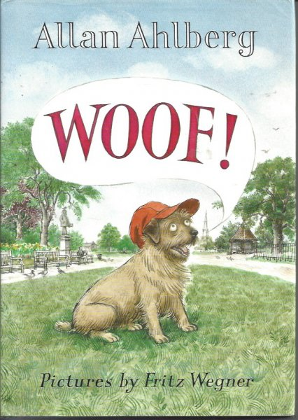 Image for Woof!