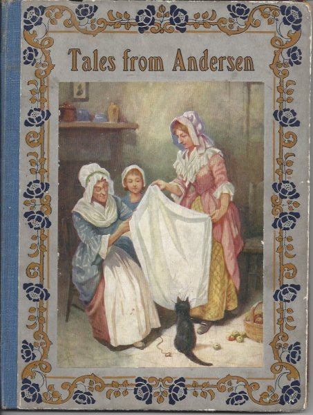 Image for Tales from Andersen