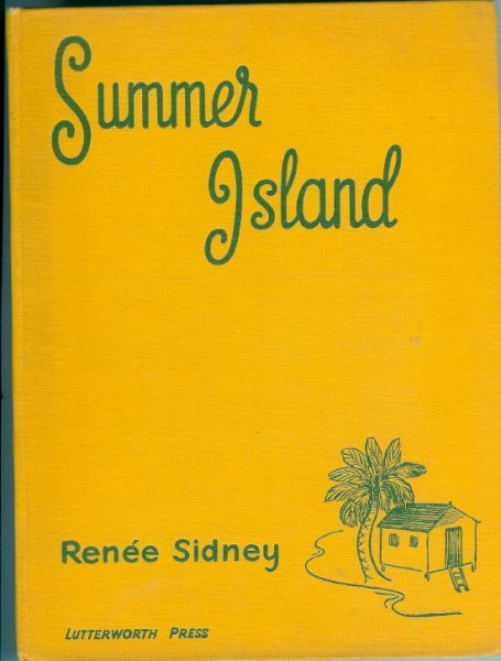 Image for Summer Island