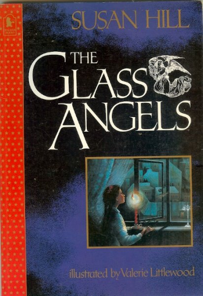 Image for The Glass Angels.