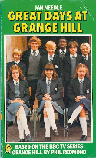 Image for Great Days At Grange Hill