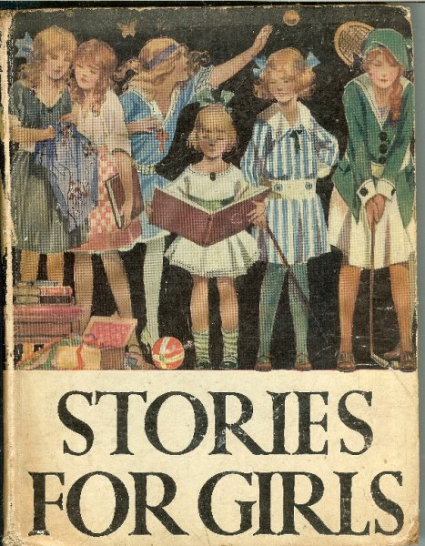 Image for Stories for Girls