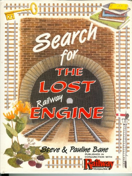 Image for Search for the Lost Engine
