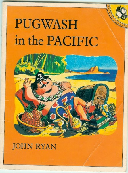 Image for Pugwash in the Pacific