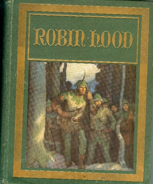 Image for Robin Hood and His Merry Outlaws