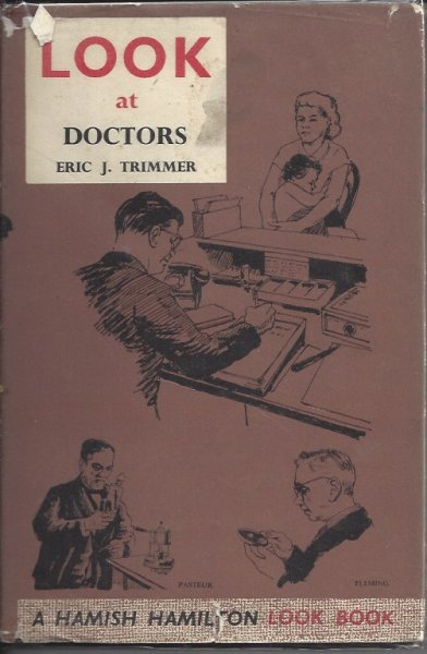 Image for Look At Doctors
