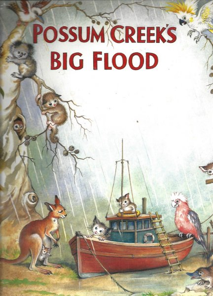 Image for Possum Creek's Big Flood