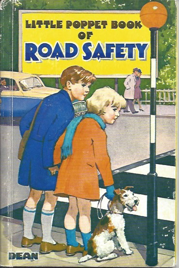 Image for Little Poppet Book of Road Safety