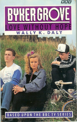 Image for Bykergrove - Love Without Hope
