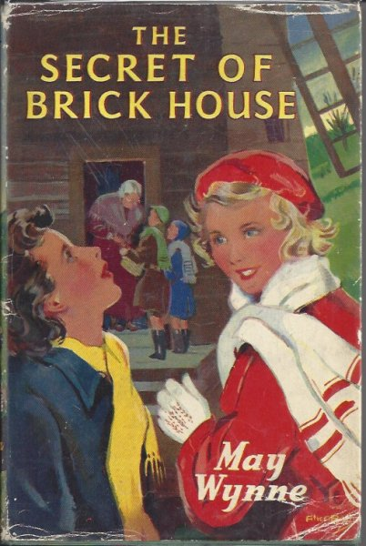 Image for The Secret of Brick House