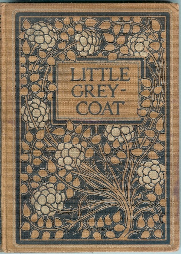 Image for Little Greycoat