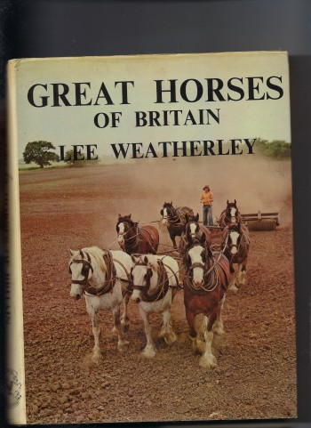 Image for Great Horses of Britain