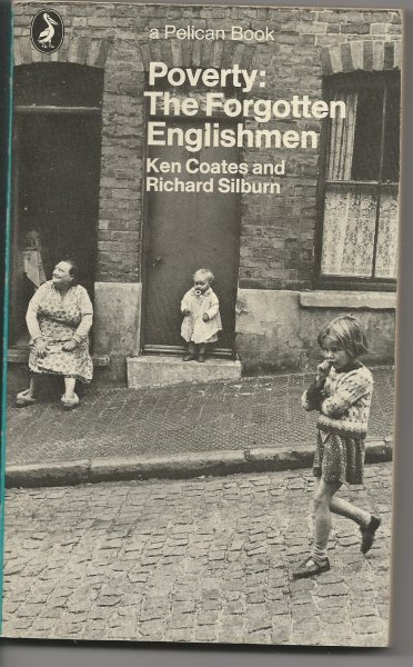 Image for Poverty: the Forgotten Englishmen