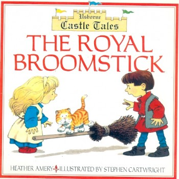 Image for The Royal Broomstick