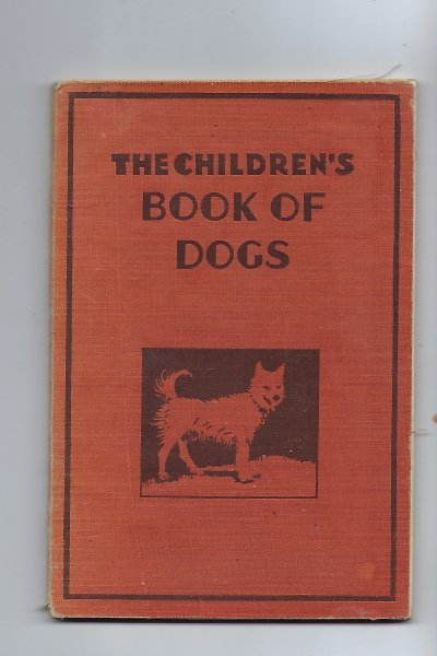 Image for The Children's Book of Dogs
