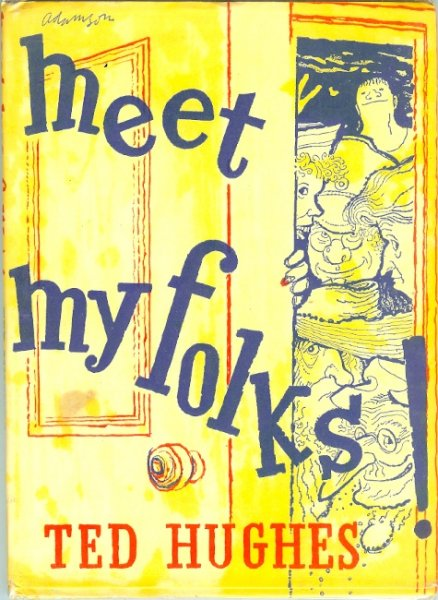 Image for Meet My Folks