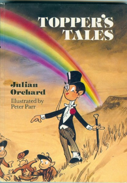 Image for Topper's Tales