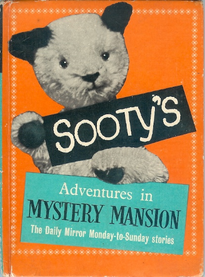 Image for Sooty's Adventures in Mystery Mansion