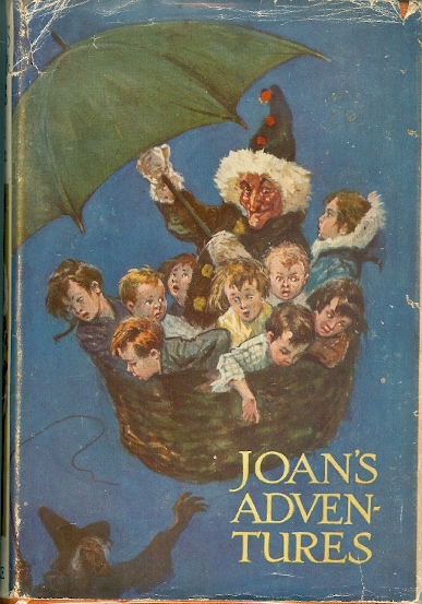 Image for Joan's Adventures, At the North Pole and Elsewhere