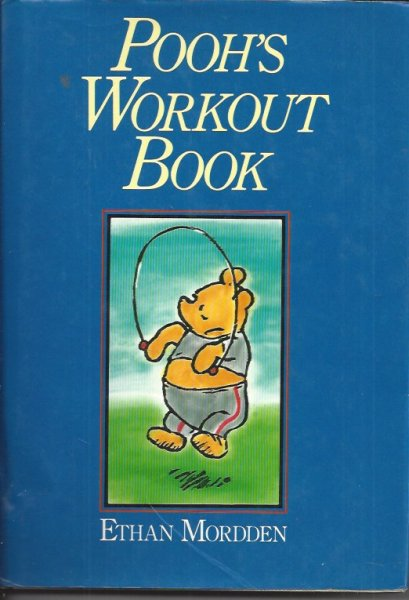 Image for Pooh's Workout Book