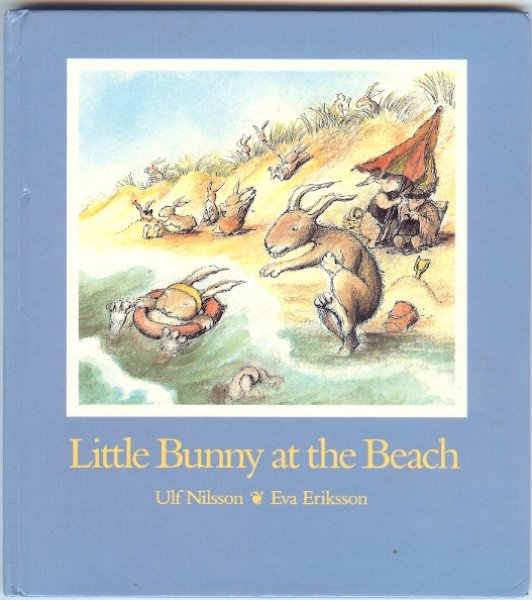 Image for Little Bunny At the Beach