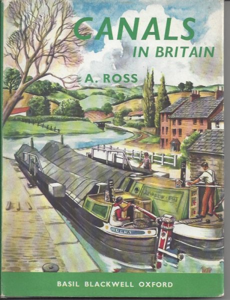Image for Canals in Britain