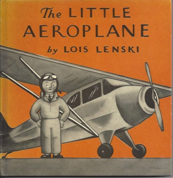 Image for The Little Aeroplane