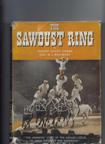 Image for The Sawdust Ring