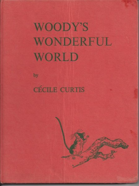 Image for Woody's Wonderful World