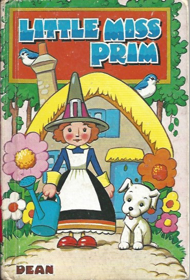 Image for Little Miss Prim