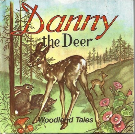 Image for Danny the Deer