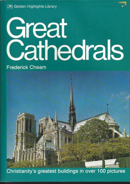 Image for Great Cathedrals