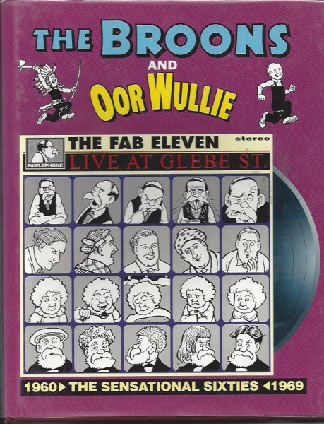 Image for The Broons and Oor Wullie the 1960's Revisited