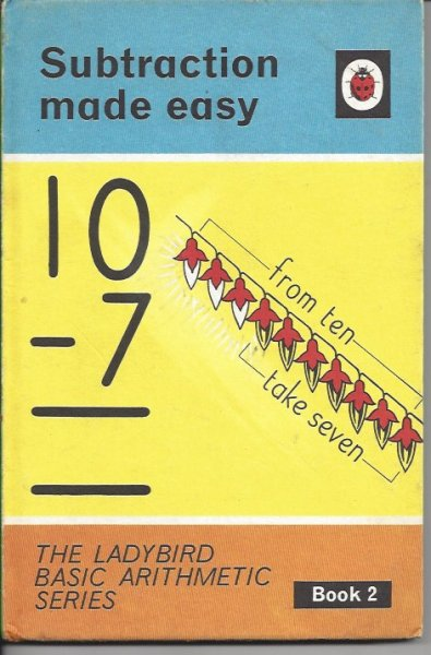 Image for Subtraction Made Easy Book 2