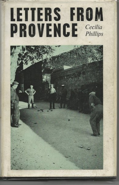 Image for Letters from Provence