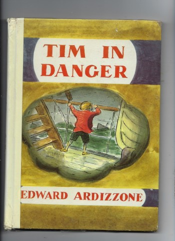 Image for Tim in Danger